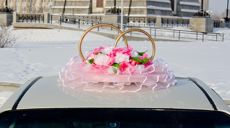 Как сделать украшения для свадеб