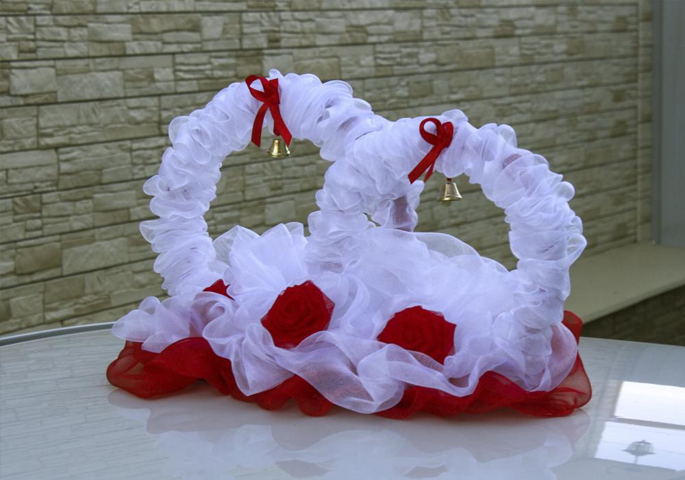 Украшение цветами для свадьбы своими руками 128